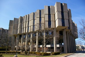 Northwestern University Library