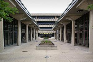 More UIC Campus